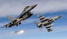 الجيش التركي حيّد 5 مسلحين في ولاية شرناق جنوب شرقي البلاد