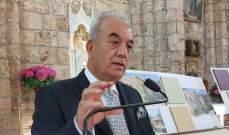 رئيس بلدية تنورين ردا على حرب: حريصون على جردنا ونعمل بأعلى معايير الشفافية