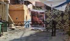 """مخيم """"المية ومية"""" يستعيد حياته اليوم وتحديات فلسطينية لإستيعاب تداعيات الاشتباكات"""