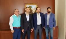أفيوني: ملف النفايات في طرابلس أصبح أولوية بالنسبة إلينا