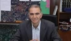 رئيس بلدية بعبدا - اللويزة: لم تعان من أزمة النزوح بسبب وضع المنطقة الامني