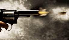 النشرة:مقتل فلسطينية في تعمير عين الحلوة بطلق ناري من قبل والدها عن طريق الخطأ