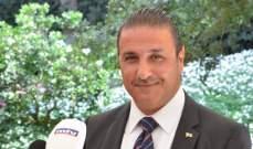 فادي سعد: الانتخابات مختلفة هذه المرة ولا جديد بشأن التحالفات