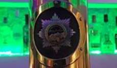 سرقة أغلى قارورة فودكا في العالم يبلغ سعرها 1.3 مليون دولار