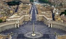 أنطوان عقيقي الى الفاتيكان للبحث بملف كنيسة مار افرام بكفرذبيان