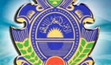 الأمن العام : تسلمنا لبنانيين اثنين من السلطات السورية كانا اوقفا الشهر الماضي في المنطقة الحدودية في جرود عرسال