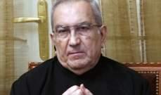 الأب مونس: الإعلام الديني مهم جدا وقسم كبير منه هو رسالة حب وانفتاح