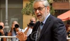 بقرادونيان بعد لقائه الحريري: من الضروري اجراء الانتخابات بموعدها