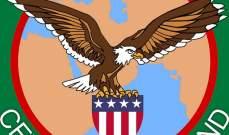 القيادة المركزية الأميركية:من المهم تقديم حلول بشأن لبنان بدلا من خوض حرب