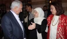 بهية الحريري: الدور الذي نريده لصيدا مساحة لقاء لكل اللبنانيين