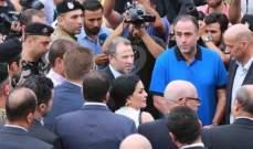 """""""الخارجية"""" تُسجل هدفا من ملعب العهد بمرمى نتانياهو ماذا عن موقف حزب الله؟!"""