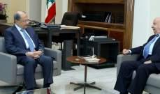 الرئيس عون بعيد التحرير:دليل حي على ان ارادة الشعوب تنتصرعلى الاحتلال