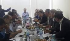 نواب بعلبك الهرمل: لوضع القضاء على خريطة الوطن السياحية