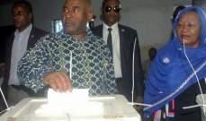 المعارضة في جزر القمر تؤكد حصول مخالفات في الانتخابات الرئاسية