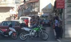 """موظفو """"كهرباء زحلة"""" أعلنوا الإضراب اليوم:أول خطوة تصعيدية للمحافظة على العمال"""