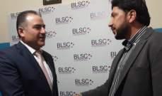 سفير لبنان في الجزائر زار عكار: العهد سيكون منصفا لكل المناطق