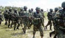 تظاهرات في النيجر ضد القواعد العسكرية الفرنسية والأميركية