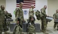 شريف: الجنود الأميركيون في الخليج يعتريهم الخوف من إيران