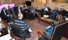 نهرا: الشامسي تبرع بـ50 مليون ليرة لإخراج نحو 30 سجينا أنهوا محكوميتهم