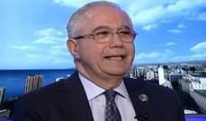 حوري: مصالحة الحريري- ريفي ستؤسس لمرحلة من التعاطي الإيجابي بينهما في المستقبل