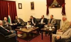 """وفد """"فتح"""" في القاهرة غداً للقاء المسؤولين المصريين .. ولا لقاء مع """"حماس"""""""