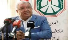 المشنوق نقلا عن الرئيس عون: الانتخابات ستجري في موعدها مهما كانت طبيعة الازمة
