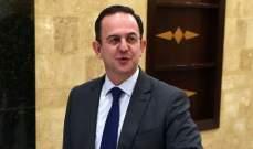 كيدانيان: نسمع الكثير من الشائعات بحق لبنان ببداية كل صيف وهدفها منعنا من التقدم