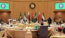 """""""قنا"""": وفد عسكري يمثّل قطر في اجتماع الرياض"""