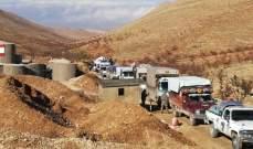 الأمن العام: تأمين العودة الطوعية لـ 779 نازحاً سورياً من مناطق مختلفة