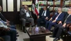 حمدان: سنكون رأس حربة لإزالة الكيان اليهودي عن أرض فلسطين