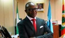 وزارة النفط النيجيرية: نعدّ مع السعودية مذكرة تفاهم بشأن النفط والغاز