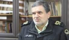 تفكيك عصابتين مسلحتين لتهريب المخدرات في سمنان شرقي إيران