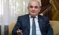 سفير روسيا بطهران: اميركا تتحمل المسؤولية كاملة عن الانهيار المحتمل للاتفاق النووي