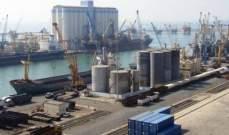 حمّود: مرفأ طرطوس سيكون من أهم مرافئ المتوسط بفضل الاستثمار الروسي