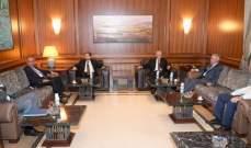 """مصادر اللقاء التشاوري للـMTV: لا نشترط أن يستقبلنا الحريري فاستقباله لنا """"تحصيل حاصل"""""""