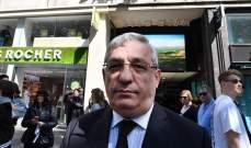 سفير تركيا بباريس: مكافحة الإرهاب أحد القضايا الهامة بين أنقرة واتحاد اوروبا