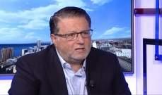 شقير:السلسلة خطأ مميت وهناك من يريد تشويه صورة لبنان والقطاع الخاص يجب أن يدير المطار