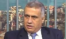 """طرابلسي: لا يمكن لمعركة الفساد إلا أن تكون حاسمة ونحن بحالة """"فلتانة"""" منذ 1975"""