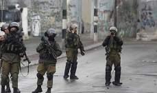 مقتل فلسطيني برصاص الجيش الإسرائيلي غرب الخليل