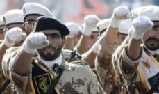 إطلاق مناورات برية للحرس الثوري الايراني قرب الحدود مع كردستان العراق