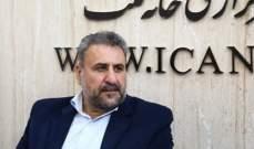 مسؤول ايرني: تعاون ايران وروسيا حقق النجاح في مكافحة الارهاب بالمنطقة