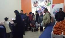 الجمارك قدمت البندورة المهربة الى جمعية التنمية لتوزيعها على محتاجي طرابلس