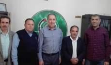 لقاء لبناني فلسطيني في صور: تماسك لبنان يشكل قوة للقضية الفلسطينية