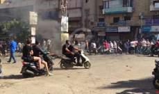 """""""إنتفاضة"""" المخالفات بحي السلم: نقمة على """"حزب الله"""" و""""حركة أمل"""""""