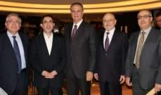 الحاج حسن: نعرف ماذا يمكن أن نصدر لكن على الدول العربية والاوروبية فتح الطريق