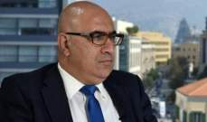 جبور:جعجع أراد لقاءه مع الحريري فاتحة لحقبة جديدة منتجة على المستوى السياسي