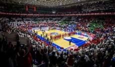 انطلاق المباراة المصيرية بين لبنان وكوريا الجنوبية