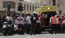 الجيش الإسرائيلي: مقتل فلسطيني بعد محاولته تنفيذ عملية طعن بالخليل