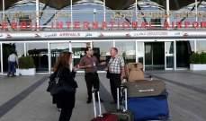 مسؤول إيراني أعلن استئناف الرحلات الجوية إلى أربيل اعتبارا من 27 نيسان