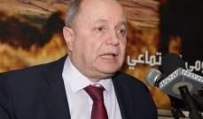 القاضي عويدات احال ملف الأسمر الى القاضي جورج رزق لاتخاذ الإجراءات اللازمة